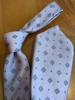 **CNY SALE**Authentic Ermenegildo Zegna Tie