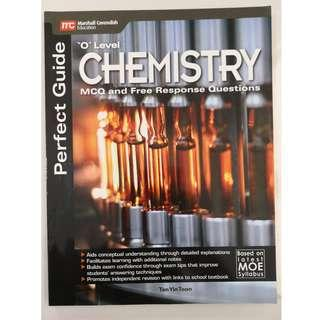 🚚 Chemistry O Level assesement book, MCQ & Free Response Questions