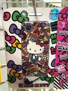 Hello Kitty powerbank
