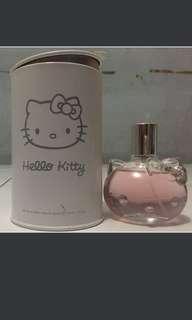 Parfum hello kitty
