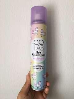 Dry Shampoo Unicorn - CO LAB