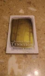 Alfred, Lord Tennyson - Selected Poems