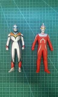 """Ultraman soft vinyl 5.5"""""""