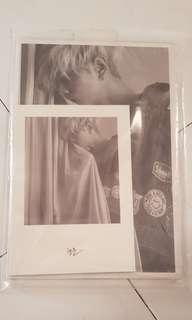Ikon Donghyuk Youth Photobook