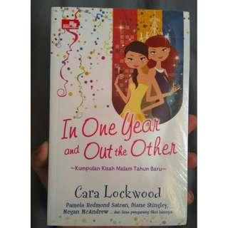 In One Year and Out the Other - Cara Lockwood NOVEL