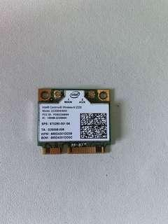Intel Centrino Wireless N 2230