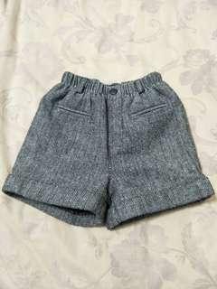 (D)✨優惠✨灰色短褲