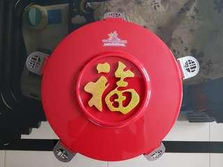 Chinese New Year Tray