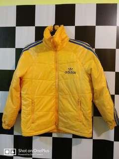 Vintage 80 90 adidas Trefoil Ski Jacket Ads-430 Japan