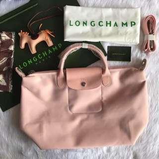 Long C hamp