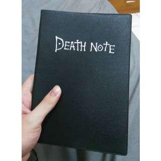 Buku Death Note