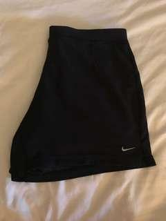 Nike fit shorts