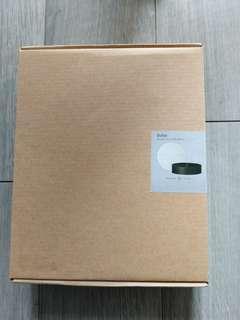 Gutta丹麥設計黑色首飾盒