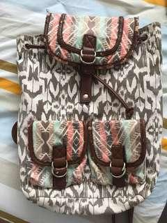 Call It Spring Backpack