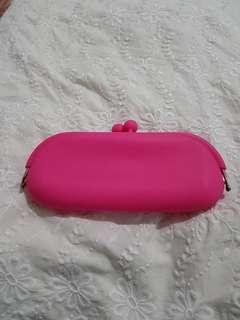 Jelly wallet storage