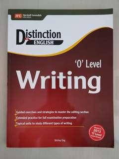 O level writing composition by Marshall Cavendish