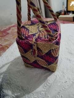Anyam bag