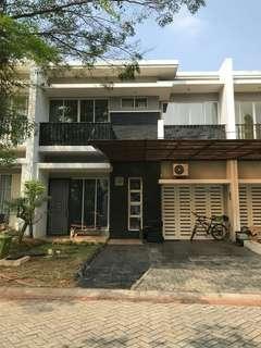 Rumah Mewah Siap Huni Di Lokasi Strategis BSD City
