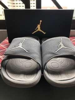Jordans Hydro Slides