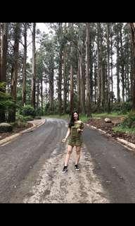 Zara Jumpsuit