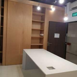 Office For Rent At Zervex (Ubi Road 2) Light Industrial (B1) Commercial Buidling Nearest MRT - Tai Seng MRT Station CC11