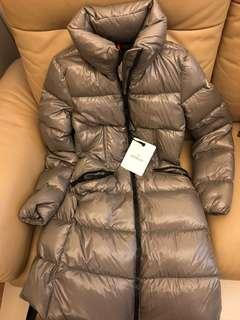 Moncler 羽絨外套 女裝 women Jasminum Jacket moncler size 0