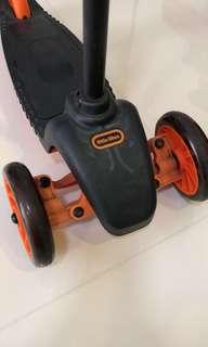 Toddler Scooter Little Tikes