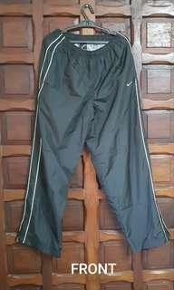 Nike Black Jogging Pants