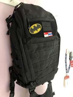 Condor Backpack