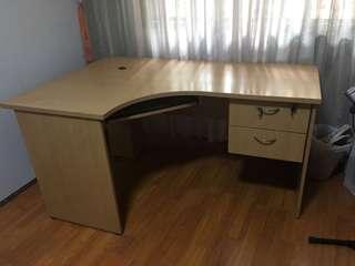 V Hive study table
