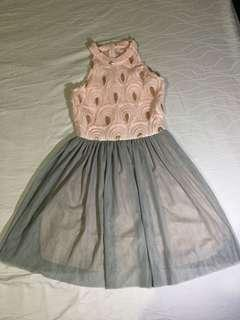 Ballerina Dress perfect for party