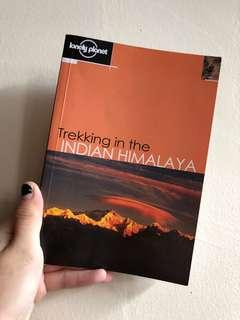 TREKKING IN THE HIMALAYA (lonely planet)