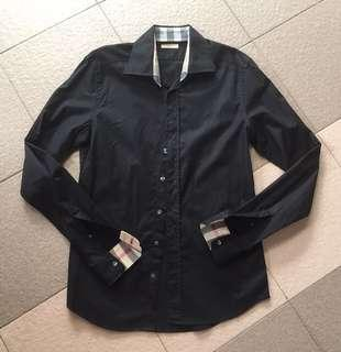 Authentic Burberry Brit long sleeve shirt turkey