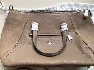 BN Authentic Coach Bag