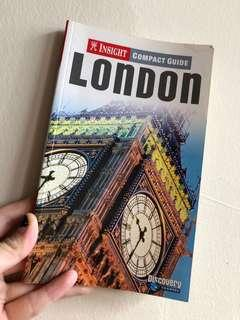 INSIGHT COMPACT GUIDE - LONDON