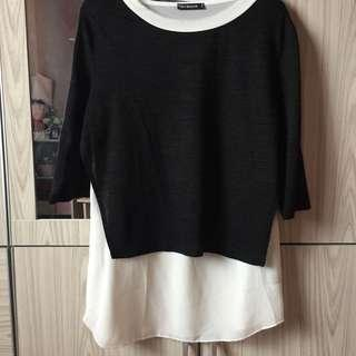 Two Layer Top