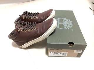 Timberland Chukka Boots Leather US8.5/UK8/EU42