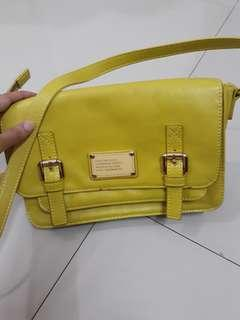 Tas satchel bag Fortune Duck ori
