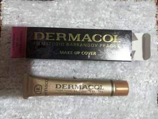101% Authentic Dermacol Shade 212