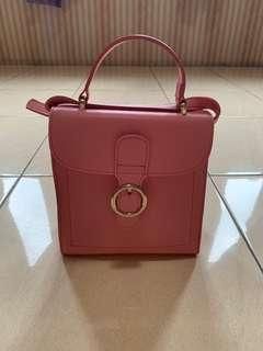 Miniso - Sling Bag in Pink
