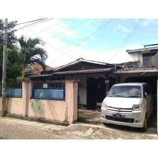 Rumah Pondok Kacang Full Furnished