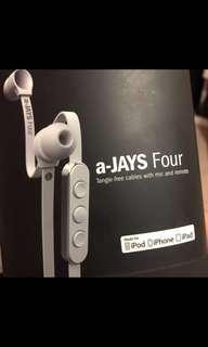 A-Jay 4