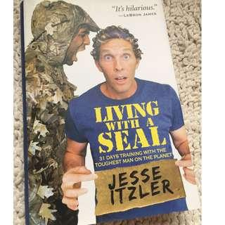 Living with a Seal (Book)