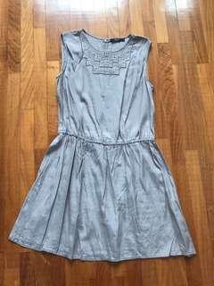 G2000 cotton dress - Fits L XL