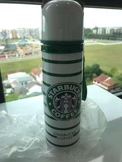 Starbucks Coffee Thermal Flask