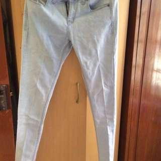 Jeans nevada skinny