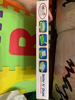 磁石畫板玩具