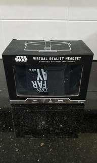 Star Wars VR Headset From Typo