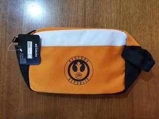 Star Wars Toiletry Pouch (LootCrate Exclusive)