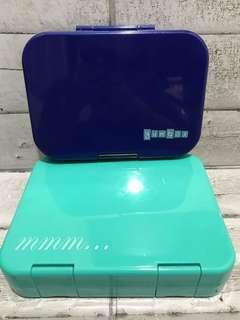 Yumbox Panino - Lunch Box Sekat Anti Tumpah (FREE 1 item) #onlinesale
